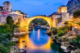 Bude li to proljeće u Mostaru? Ili Mostar bude u proljeću?