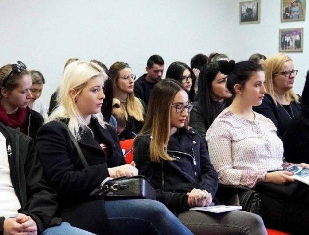 Mostarski studenti spremni dočekuju takmičenje studenata u marketing planiranju