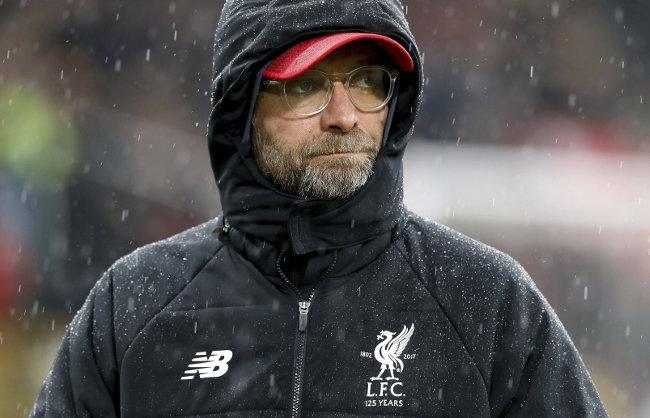 Klopp donio čudnu odluku u vezi Liverpoola koja se neće svidjeti navijačima