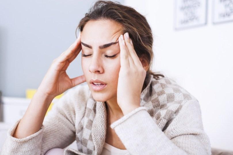 Evo kako da se riješite glavobolje