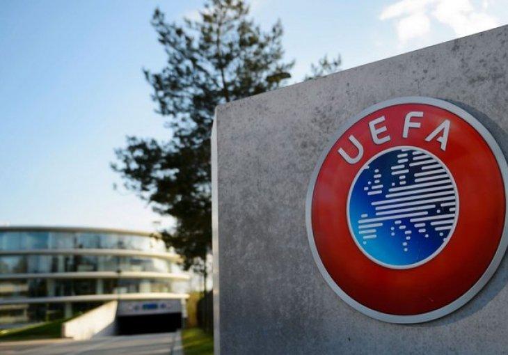 """UEFA potvrdila: """"Imamo novi format Lige prvaka"""""""
