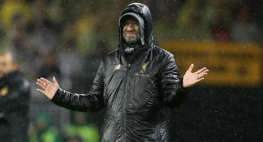 Klopp upravi Liverpoola otkrio koja dva igrača bi volio u ekipi