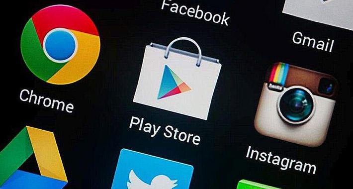 Zaražena aplikacija na Play Storeu?