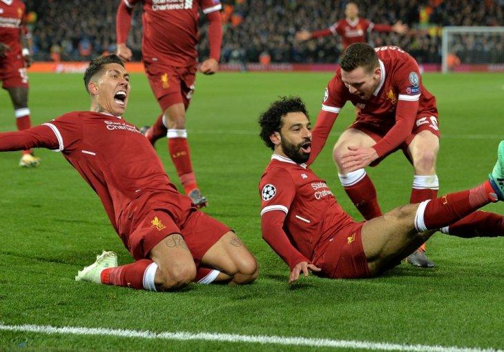 Liverpool blizu prvog naslova u engleskoj Premijer ligi