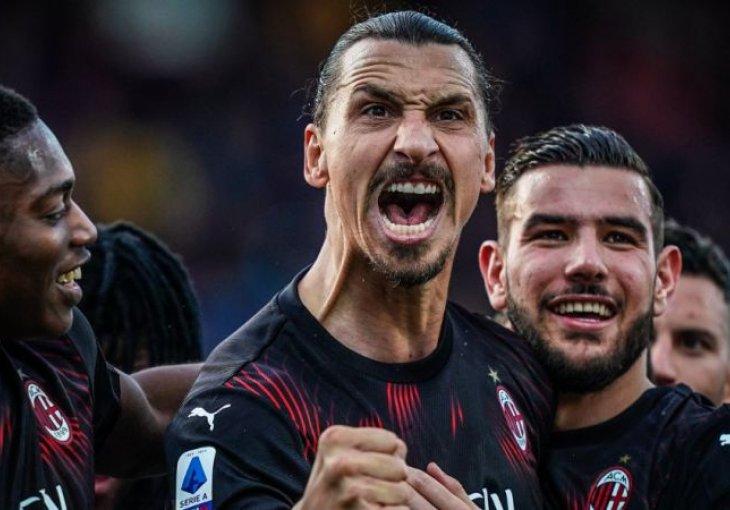 Evo kako je Ibrahimović pomogao Srbiji kad je bilo najteže