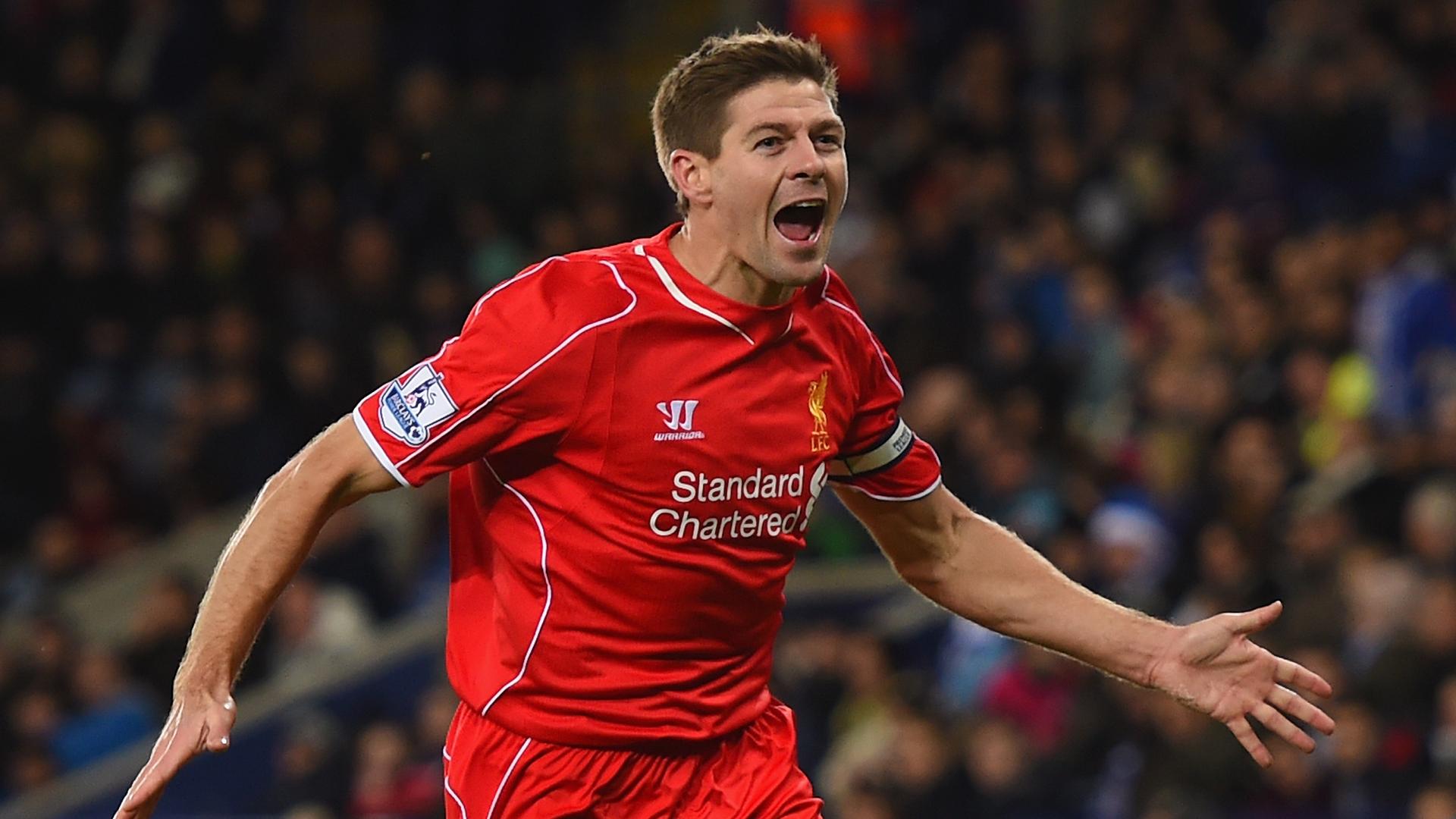 Navijači Liverpoola žele da Gerrard podigne trofej prvaka