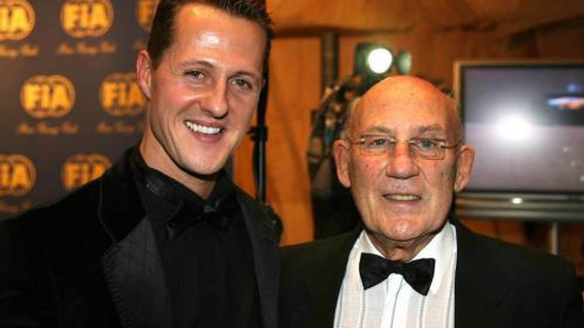 Preminuo legendarni vozač Formule 1