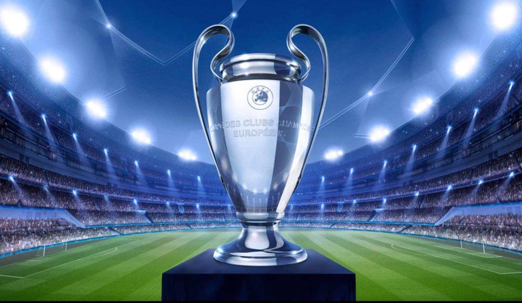 Evo kojom utakmicom se vraća Liga prvaka