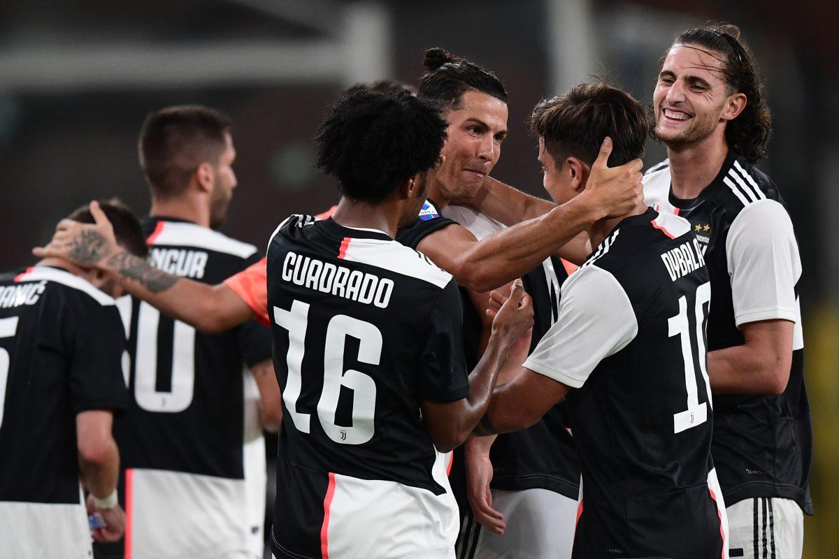 Juventus najavio promjene, naciljana četiri pojačanja!