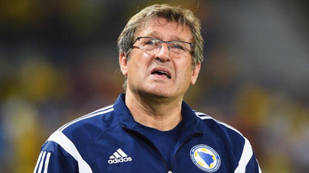 """Sušić odbio ponudu: """"Nema navijača, nema više ni draži"""""""
