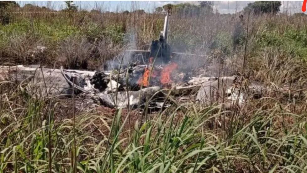 Tragedija: U avionskoj nesreći poginula četiri fudbalera i predsjednik kluba
