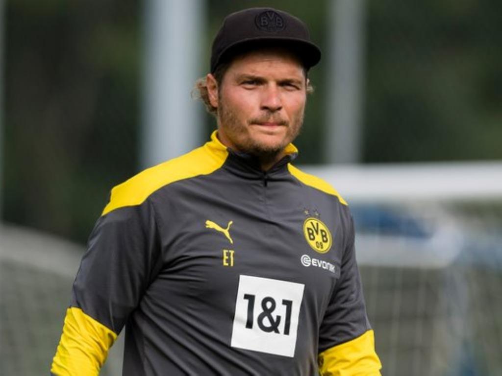 Terzić bivši: Dortmund ima novog trenera