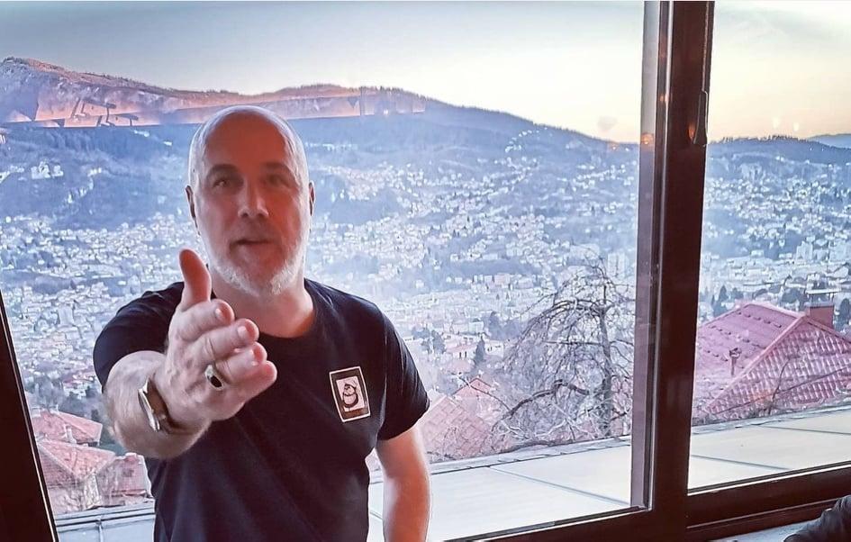 Barbarez ima poruku za sve, kojom je bacio u trans navijače BiH