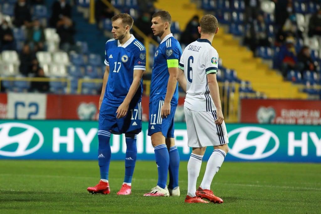 Transfer karijere: Saničanin će obuči dres evropskog velikana?!