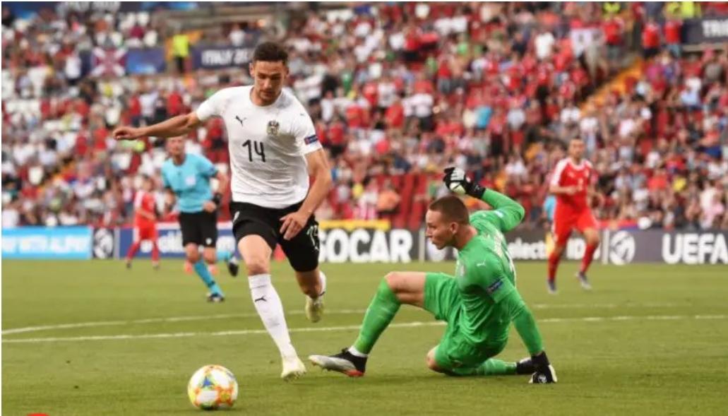Igra za Austriju jer ga BiH nije zvala, sada ga zove evropski gigant?!