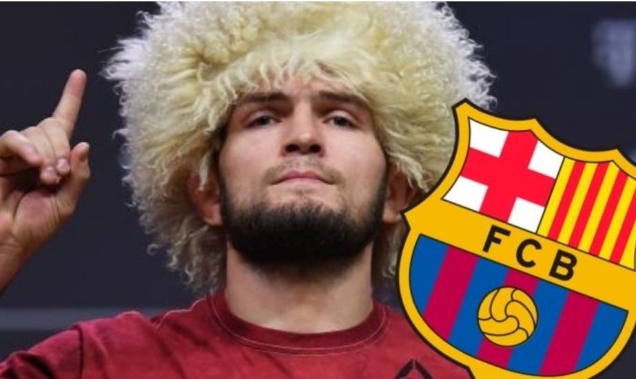 Polemika na Instagramu: Je li Khabib podržao ili ismijao Barcelonu?