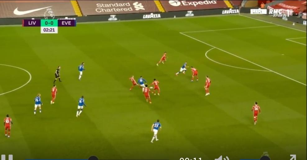 Pogodak Richarlisona najbolje oslikava odbranu Liverpoola ove sezone