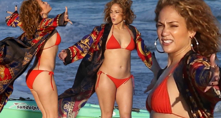 Jennifer Lopez igraće ubicu u novom Netflixovom filmu