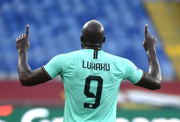 Bomba! Jedan od najvećih klubova nudi 100 miliona eura za Lukakua?!