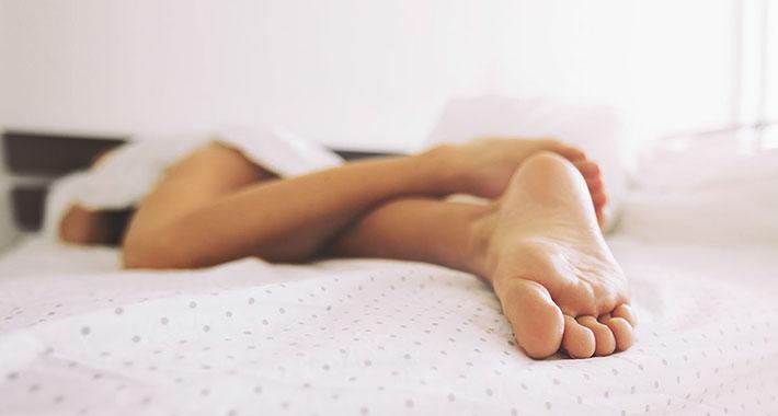 Evo šta stopala mogu otkriti o vašem zdravlju
