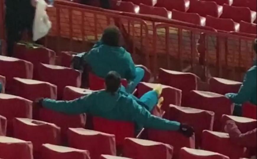 UEFA pokrenula postupak, evo šta se stavlja na teret Crvenoj Zvezdi zbog vrijeđanja Ibrahimovića