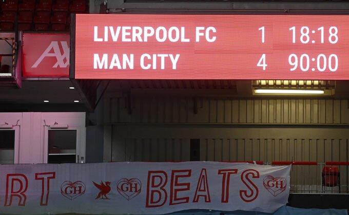 Najgori scenario – Liverpool bez Lige prvaka!?