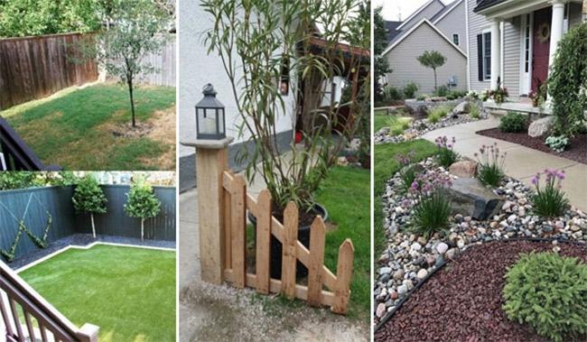 Preko 20 nevjerovatnih ideja za uređenje dvorišta uz malo ulaganja