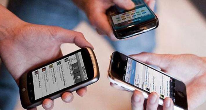 Pametni telefoni dijele naše podatke svake četiri i pol minute