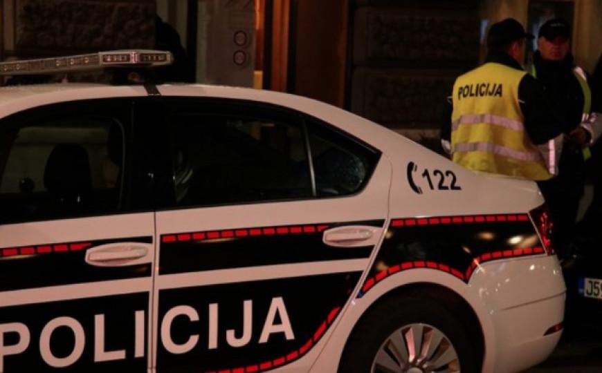 Drama u Sarajevu: Prolaznici pronašli muškarca prerezanih vena na Alipašinom polju