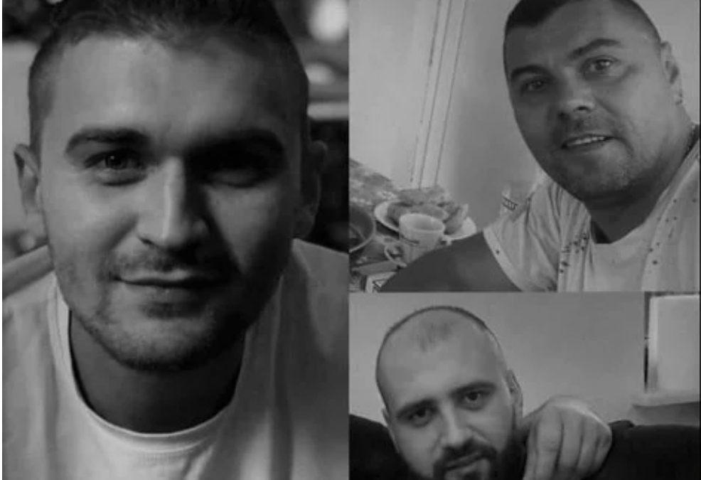 Poznat identitet: Ova tri mlada života ugašena su, policajci zatekli jeziv prizor