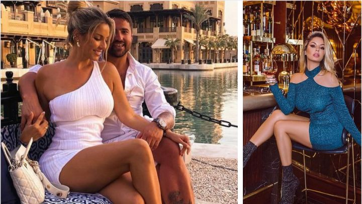 Čast svima, ali niko nema atraktivnu suprugu kao Janko Tipsarević!