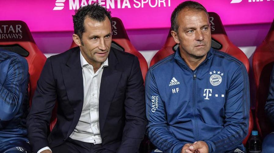 Bayern pronašao nasljednika Flicka, ali ima jedan problem