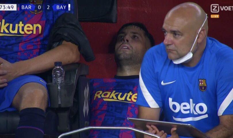 Reakcija Jordi Albe nakon debakla hit na društvenim mrežama